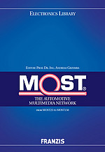 MOST - The Automotive Multimedia Network